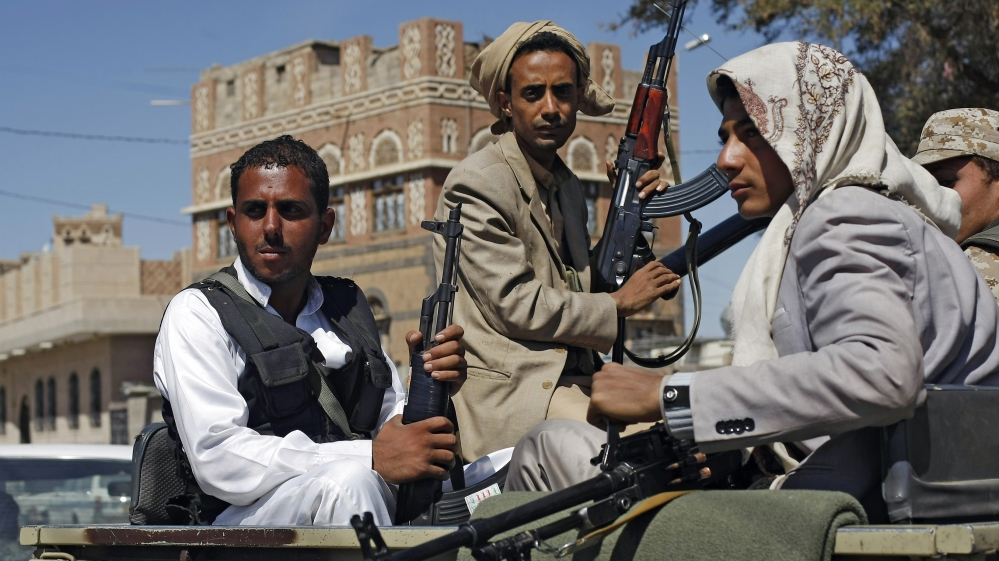 Yemen war: 5 years since the Houthis' Sanaa takeover