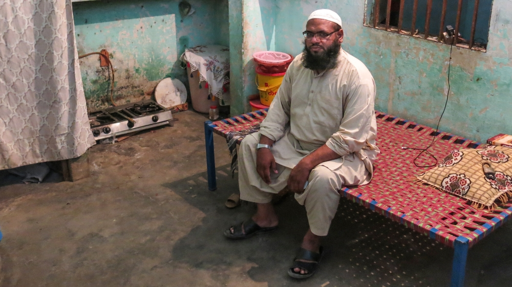 'Free, but not free': Tortured ex-Bagram inmates struggle to cope