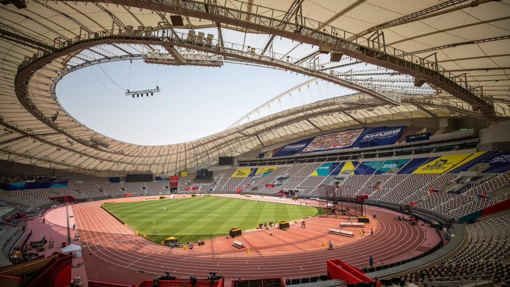 17th IAAF World Athletics Championships Doha 2019 - Previews