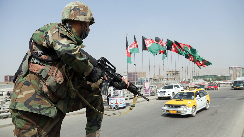 NATO withholds key information on Taliban attacks: US watchdog thumbnail