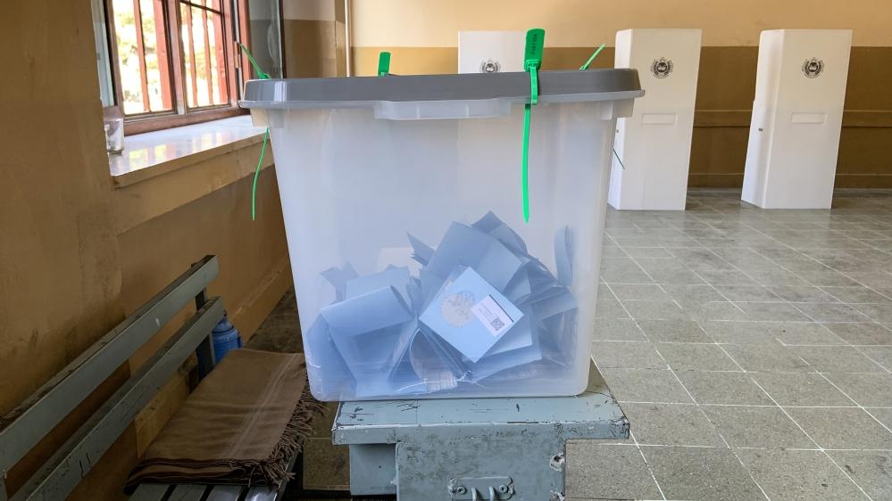 Afghanistan elections [Ali M Latifi/Al Jazeera]