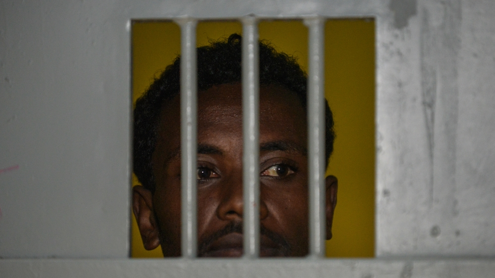 Justice reform in Ethiopia between scepticism and hope