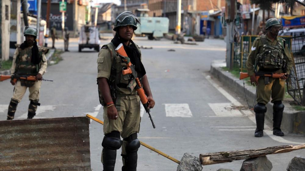 Kashmir News – the latest from Al Jazeera
