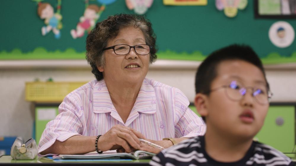 Schooling Korea's Grandmas   South Korea   Al Jazeera
