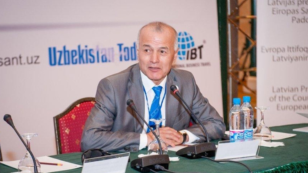 Why has Uzbekistan jailed a man who attempted suicide? thumbnail