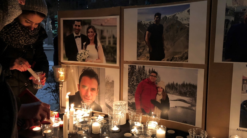 'Our loved ones aren't with us anymore': Iranians in Canada mourn thumbnail