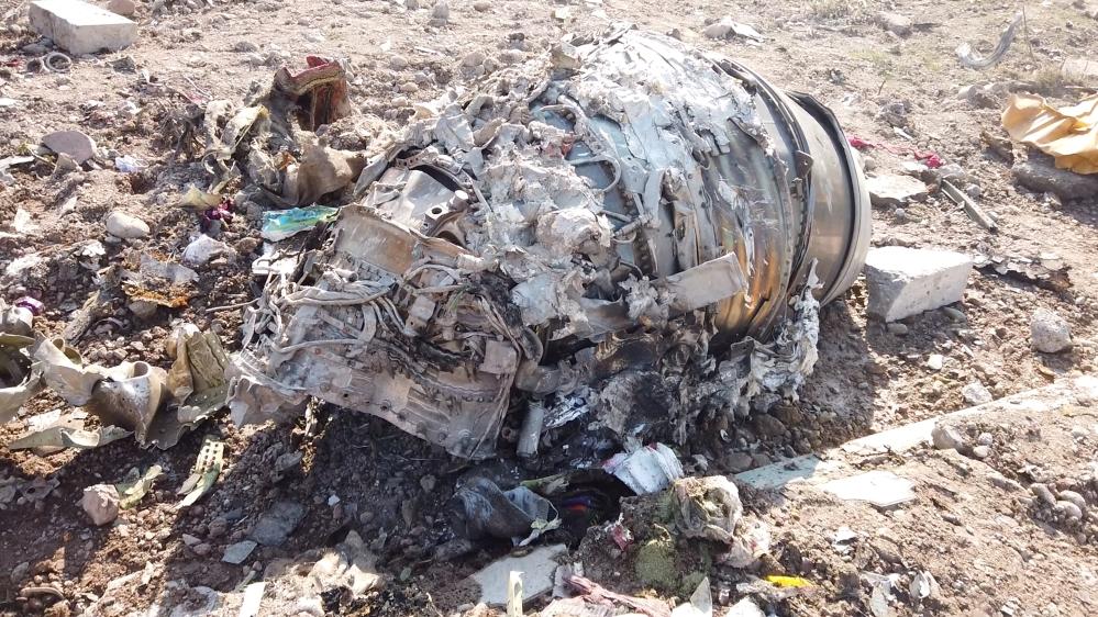 Iran agrees to send black boxes of shot down plane to Ukraine thumbnail