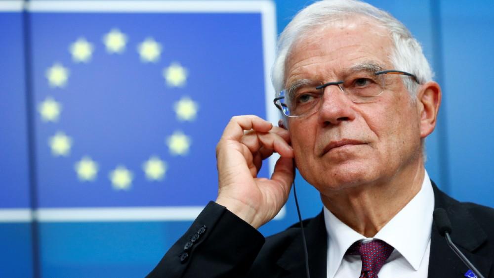 cf6529afca19468fbecba7d88afc86a3 18 - Top EU diplomat warns against Trump's Middle East peace plan | News