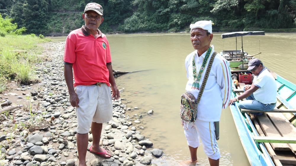Pulangi River - Philippines
