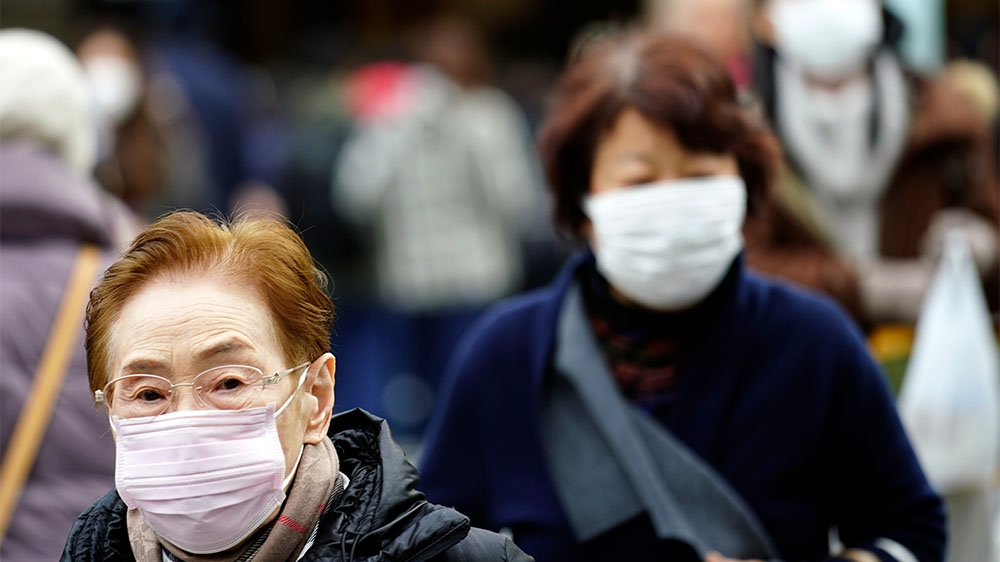 China Virus Spreads To New Cities, More Cases Of Pneumonia Confirmed