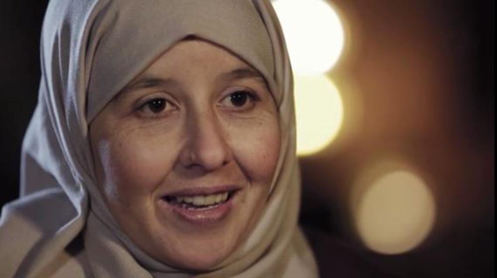 Al Jazeera World - Amel Ali Lhadfi