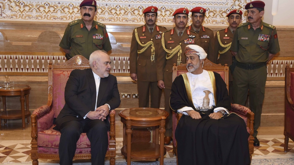 In 2020, diplomacy in the Gulf may be easier to achieve