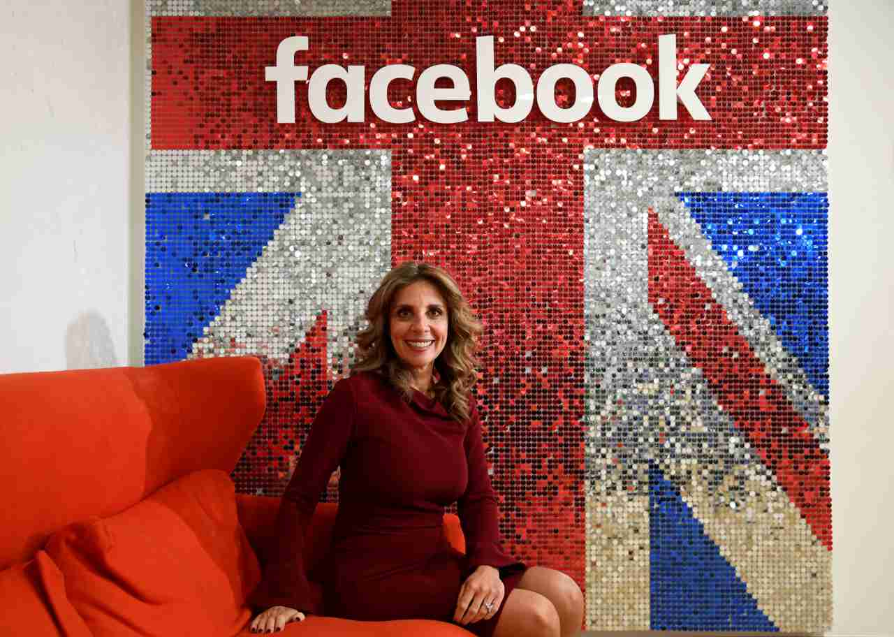 Facebook to hire 1,000 in London this year
