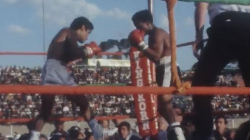 Remembering Peter 'Terror' Mathebula, South Africa's boxing icon - Al Jazeera English