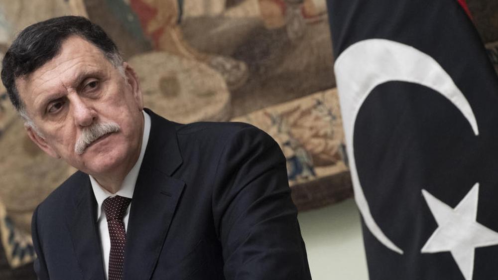 UAE has no right to interfere in Libyan affairs: Fayez al-Sarraj