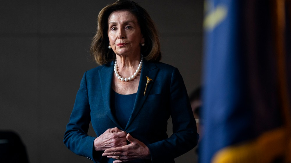 Pelosi expected to raise judicial independence on Poland visit