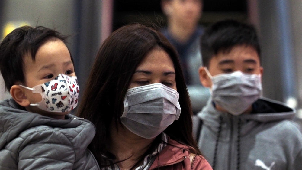 Coronavirus epidemic: Death toll rises to 9; details inside