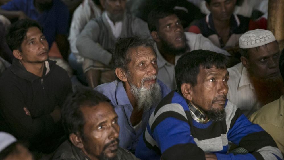 9c65f596d5e9491a96add5799371509e 18 - Will ruling of world's highest court help Rohingya Muslims? | Myanmar