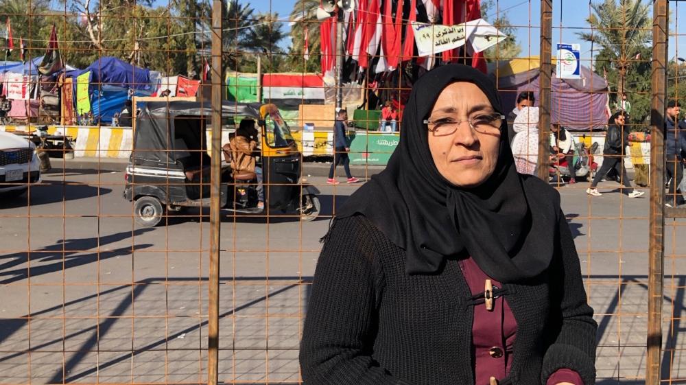 Baghdad  [Linah Alsaafin/Al Jazeera]