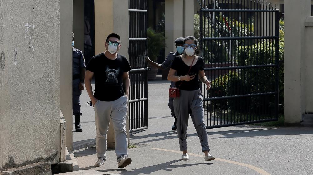 Le Coronavirus COVID-19 se propage désormais plus rapidement en dehors de la Chine pour la première fois, l'OMS met en garde contre les craintes d'une pandémie alors que l'Iran, l'Italie et la Corée combattent les épidémies