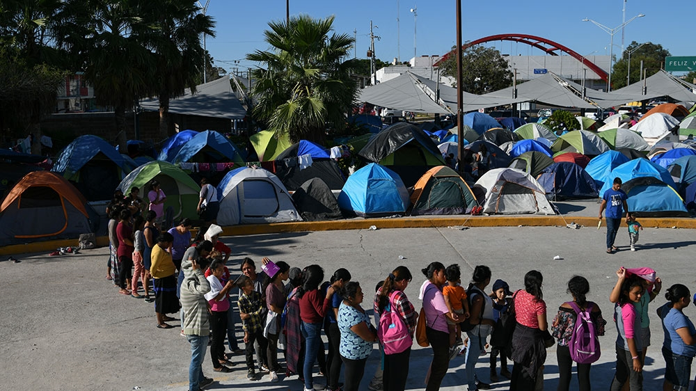 Matamoros asylum MPP
