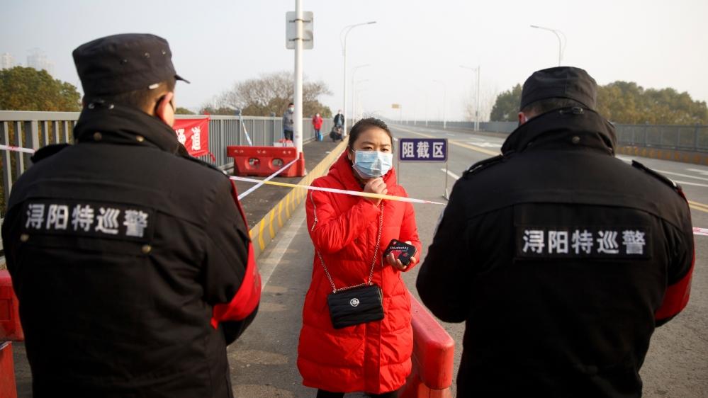 China - Jiujiang