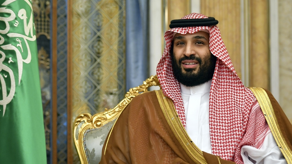 343fab36633340a6a448e2eabbfa1460 18 - Saudi minister says no plans for MBS, Netanyahu meeting | Israel News