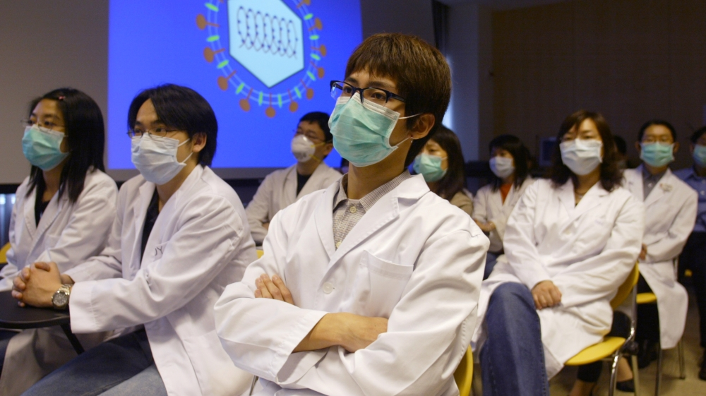 Chinese report says Wuhan outbreak may be from new coronavirus thumbnail