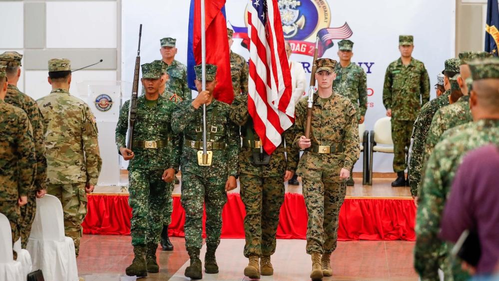 US- Philippines