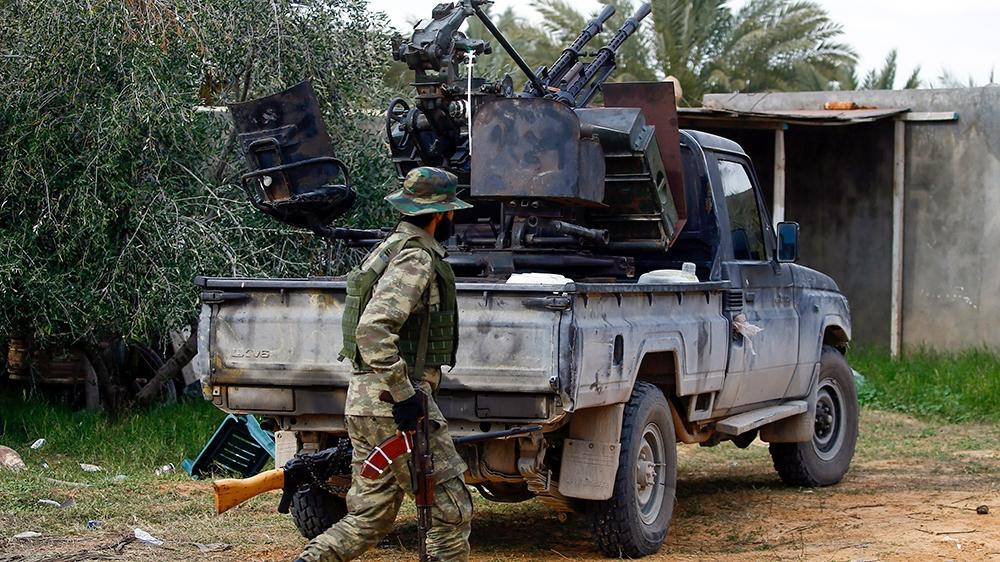 UN envoy: Impact of long Libya war on civilians 'incalculable' thumbnail