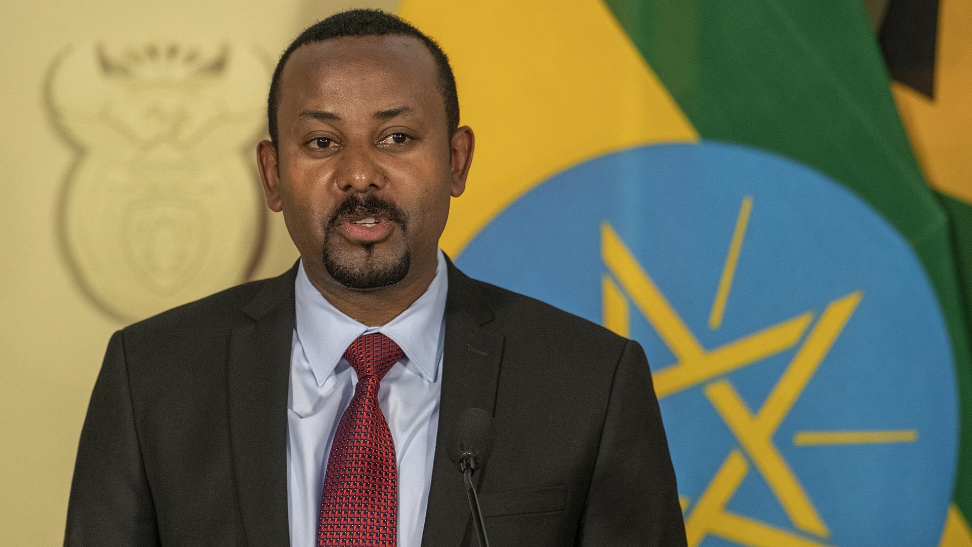 Is Ethiopia sliding backwards under Abiy Ahmed?