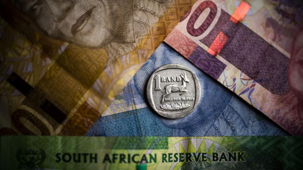 Rand falls: Moody's warns investors about South Africa's economy - Aljazeera.com