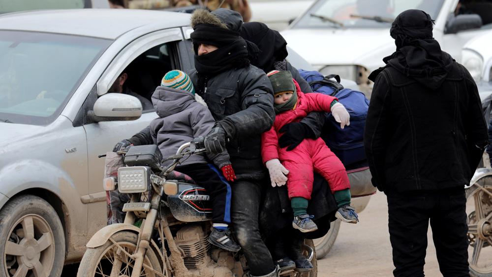 'Horror' in Syria: UN cites deliberate attacks on civilians thumbnail