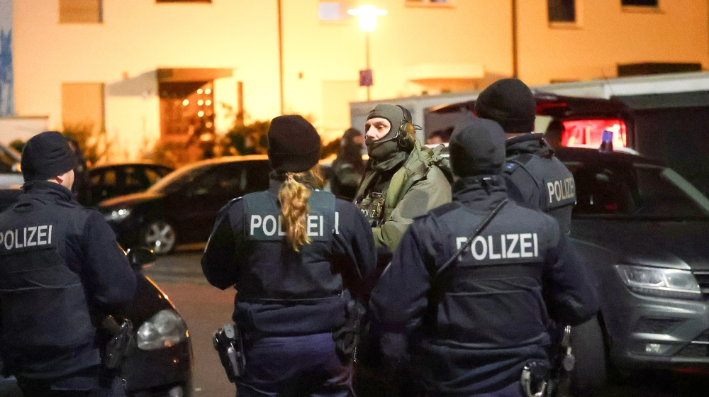 Image result for In Germany: 9 dead after two attacks on Hanau shisha bars