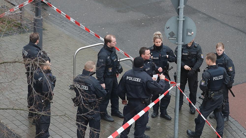 Germany shisha lounge shootings: All the latest updates thumbnail