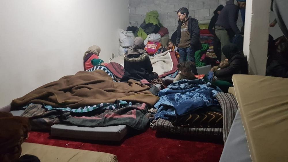 Idlib / David Suber