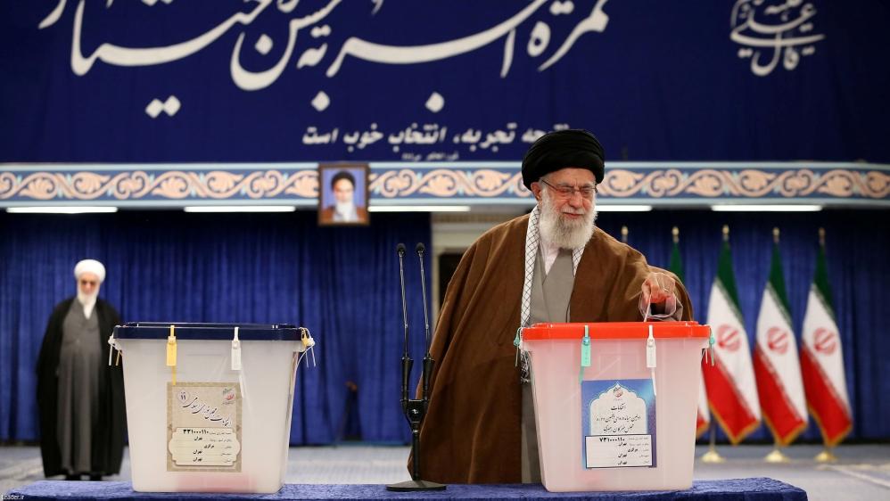 Iranians head to polls to pick new parliament amid uncertainty | Iran News