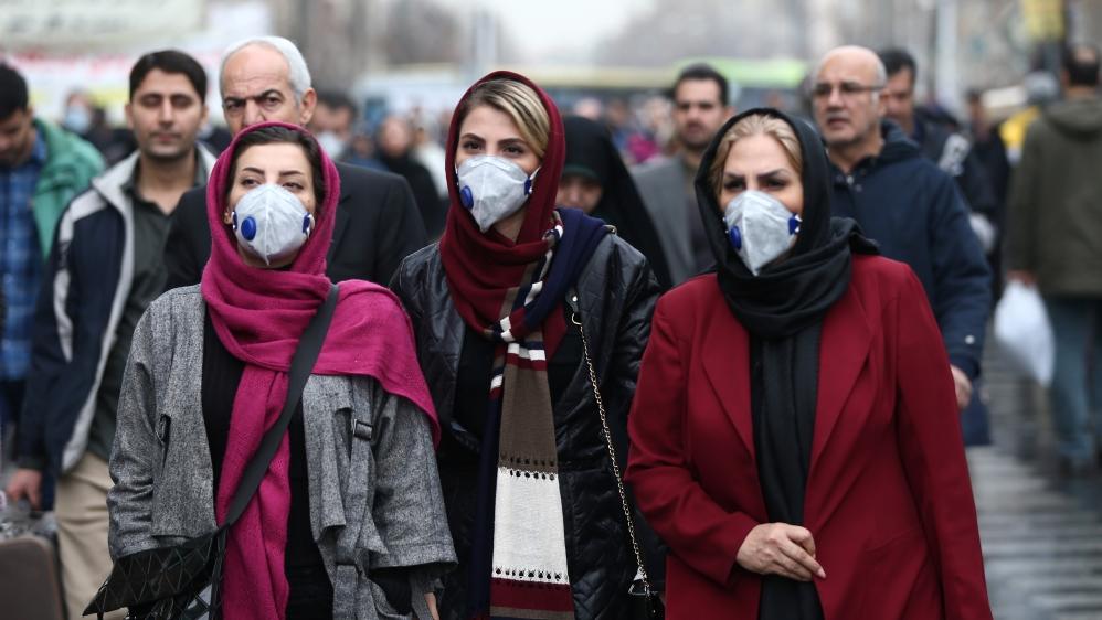 Iran shuts schools, cultural centres as coronavirus kills six - aljazeera