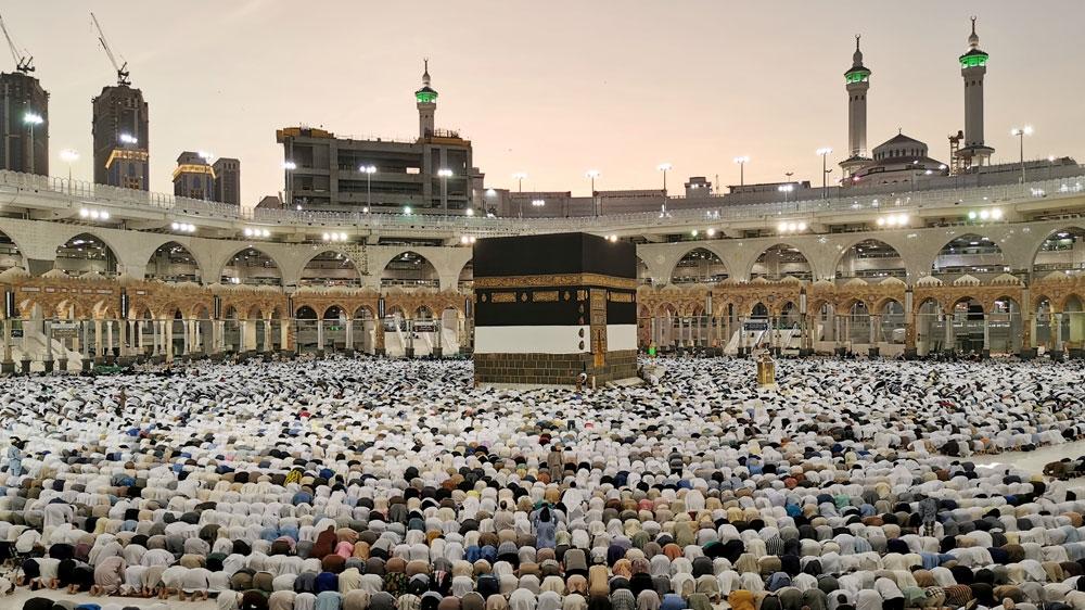 Kerala celebrates 'Eid al-Adha' amid Covid-19 pandemic