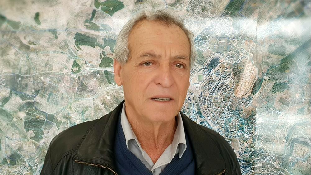 Umm al-Fahm 3 [Rima Mustafa/Al JAzeera]