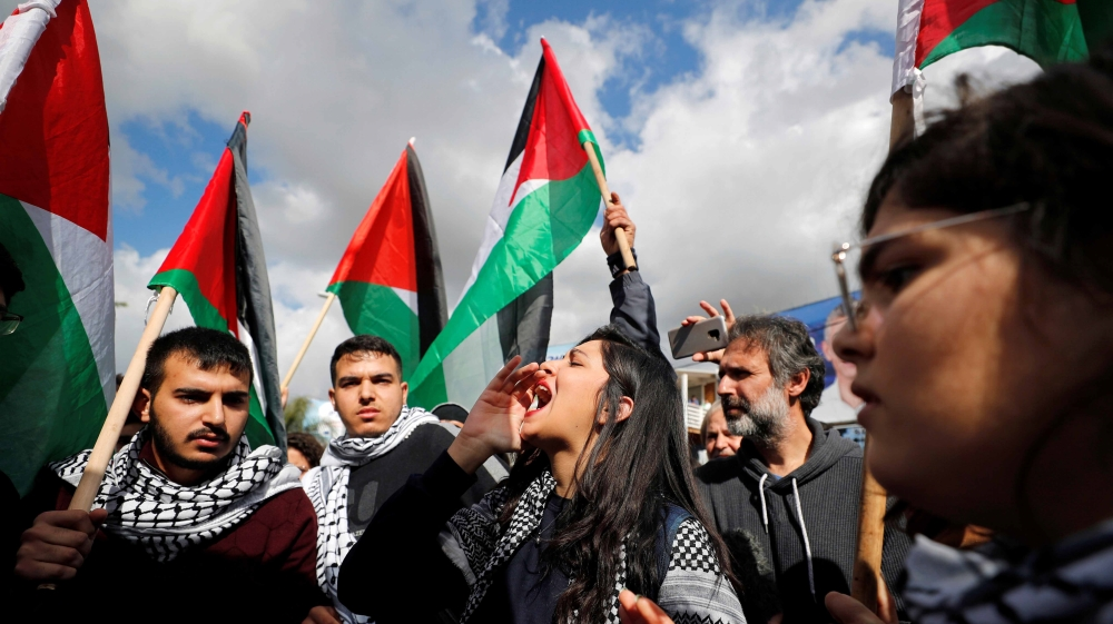 It is time for a Palestinian spring thumbnail