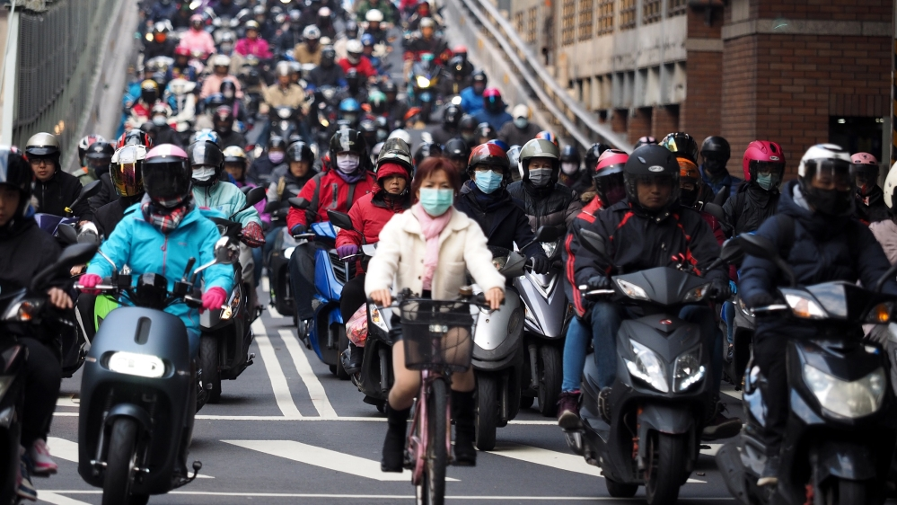 Politics of coronavirus: Taiwan, China and WHO