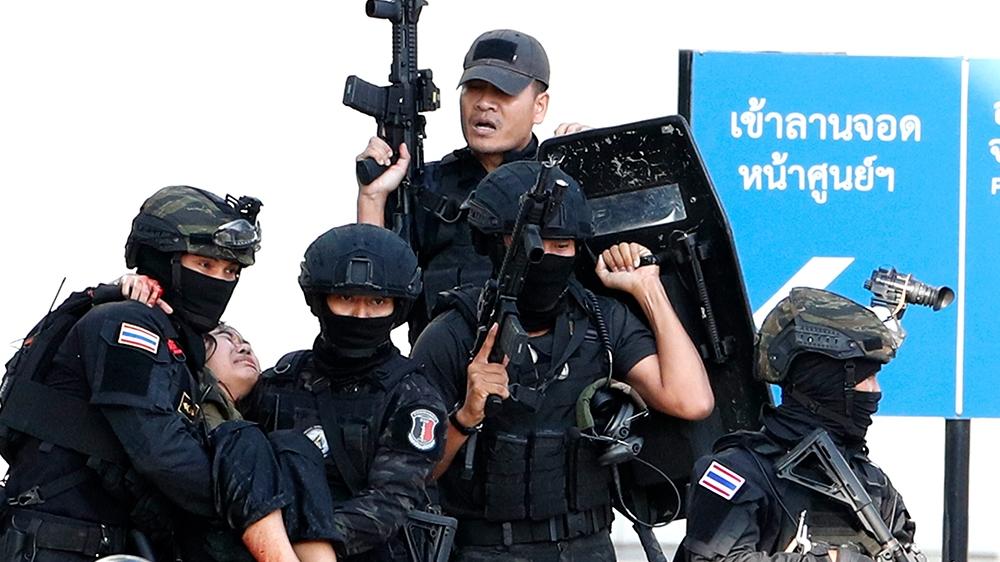 Thailand mass shooting: What we know so far thumbnail
