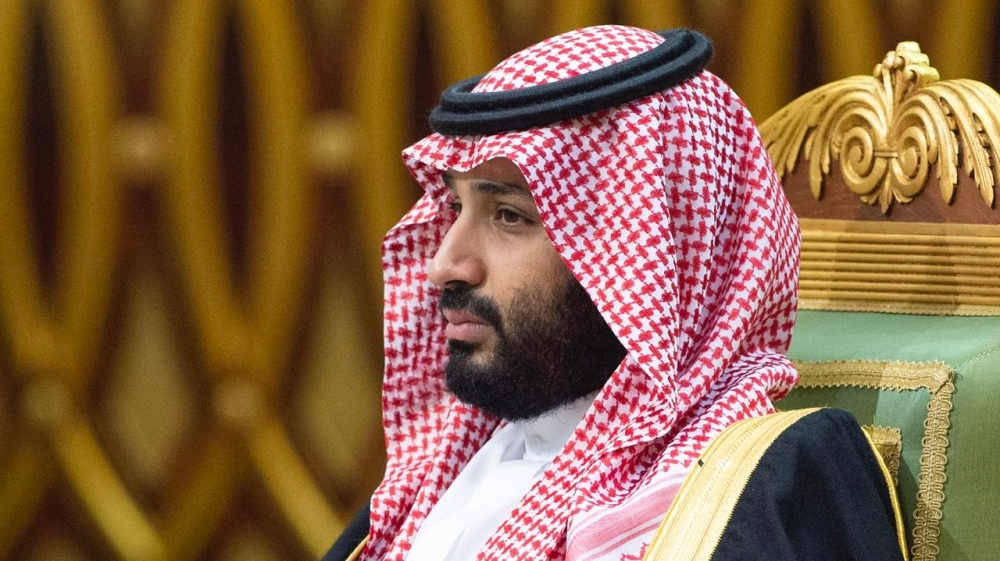 Analysis: There is a perfect storm brewing in Saudi Arabia thumbnail
