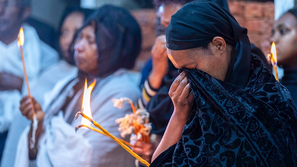 Pain and reflection a year after Ethiopian Airlines crash thumbnail