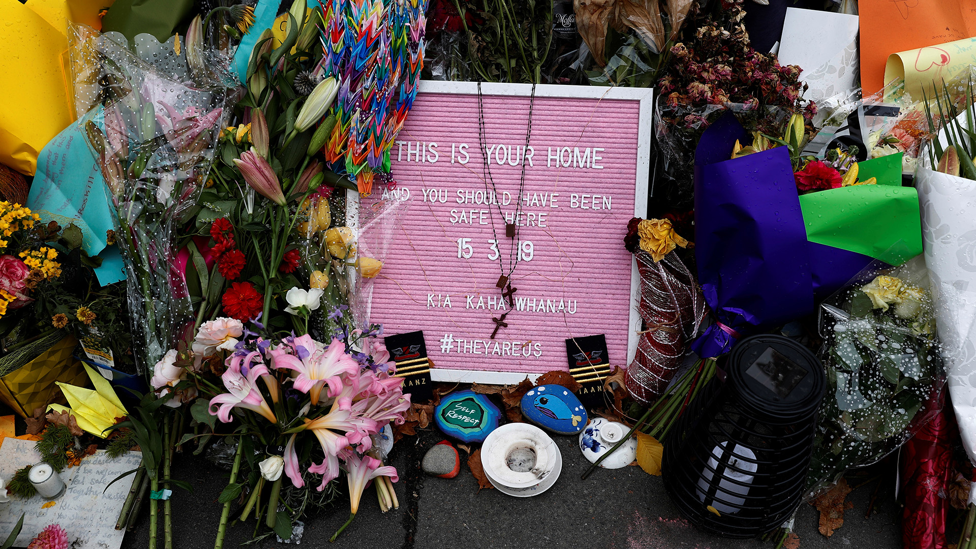 Longform feature – Christchurch New Zealand attack anniversary