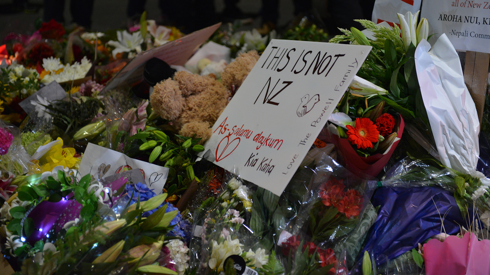Christchurch mosque attacks: Gunman changes plea to guilty