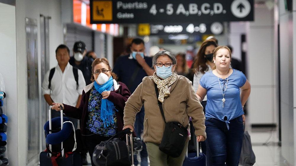 El Salvador - Central America - coronavirus