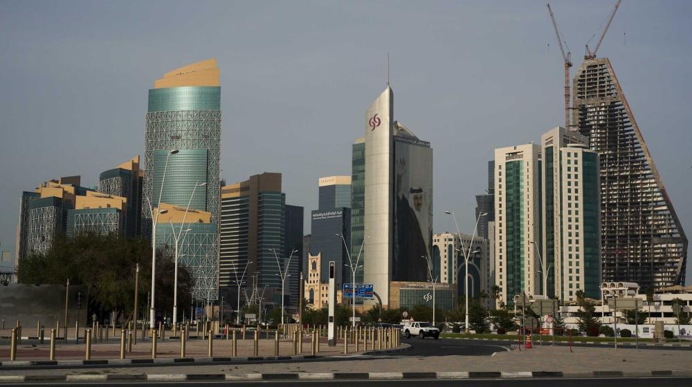 Doha skyline, Qatar [Sorin/ Furcoi/Al Jazeera]