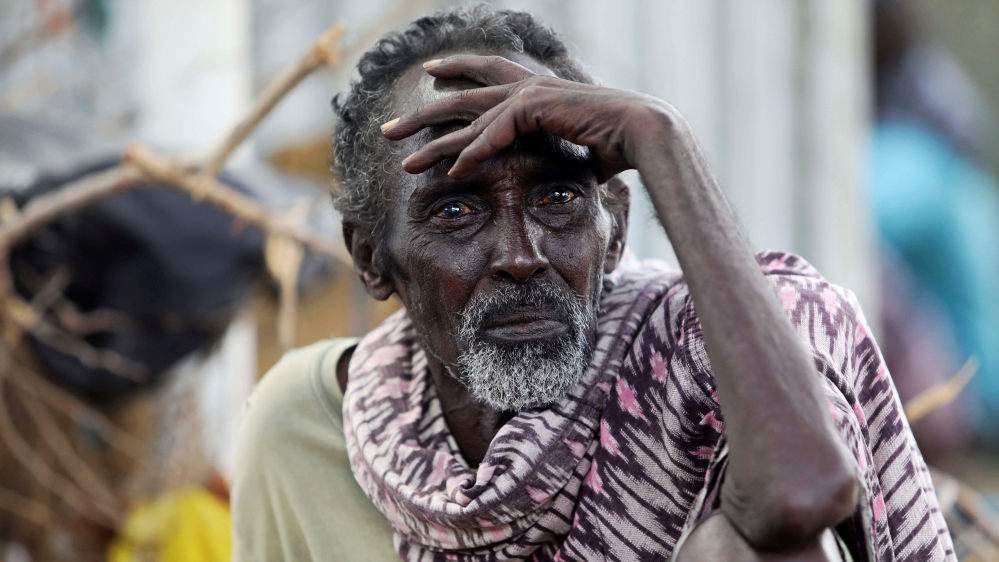 Somali families flee to capital, fearing U.S. airstrikes